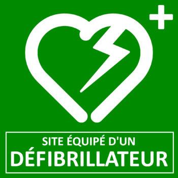 defibrillateur-gymnase