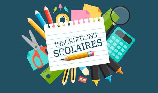 Année scolaire 2021-2022 :   Demandes d'inscription scolaire, restaurant scolaire et étude surveillée communale  Si vous souhaitez inscrire votre 1